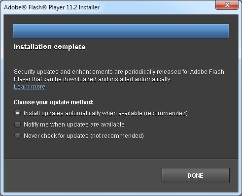 Adobe Flash Player For Windows 8.1 Sp2 32 Bit