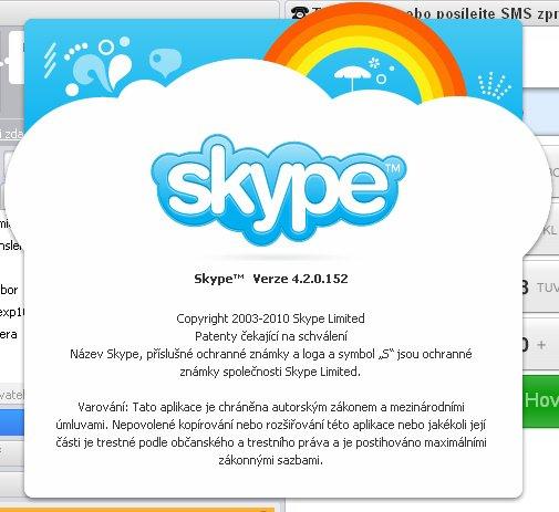 skype ke stažení