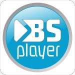 BS Player pro android logo