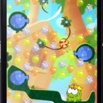 Cut the Rope 2 hra
