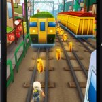 Subway Surfers hra