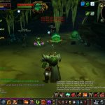 world of warcraft gameplay