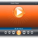 zoom player screen